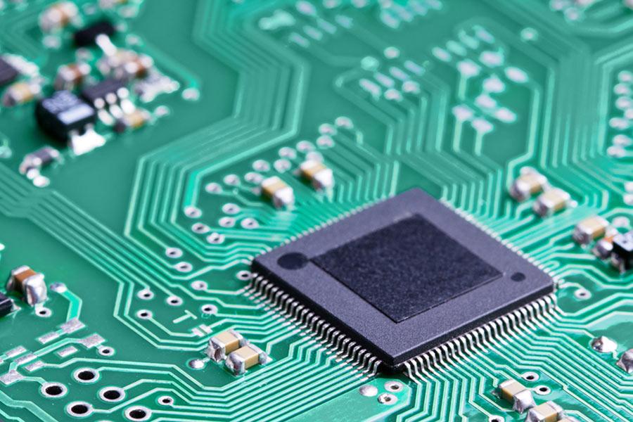 Electronics Design Development